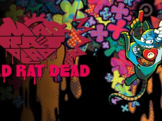 Release - Mad Rat Dead