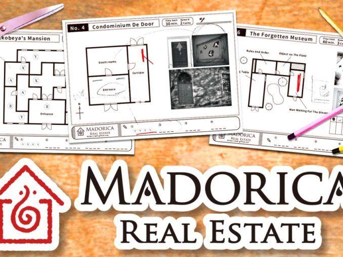 Release - Madorica Real Estate