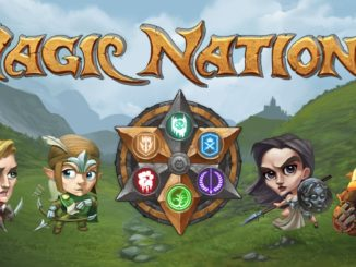Release - Magic Nations