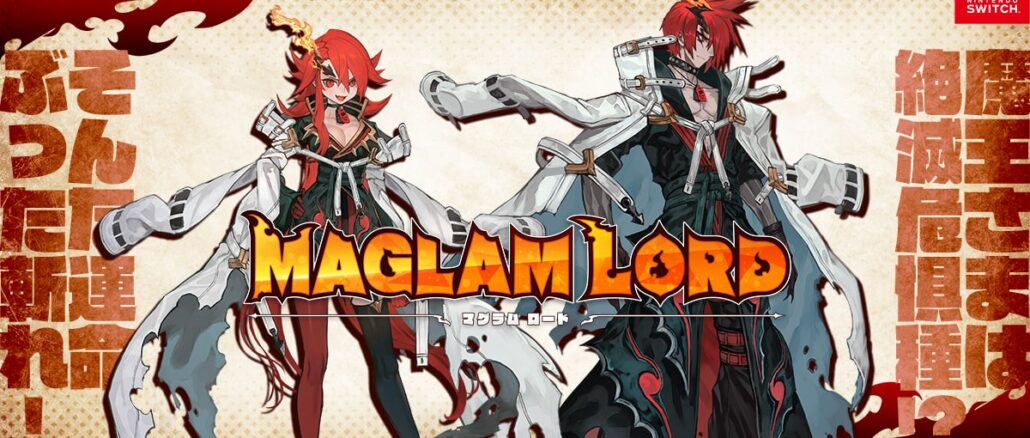Maglam Lord – Opening