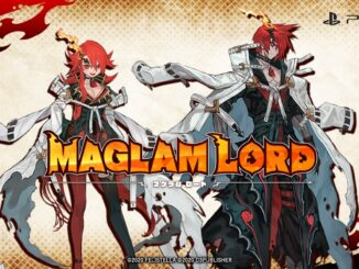 Maglam Lord – Opening Movie