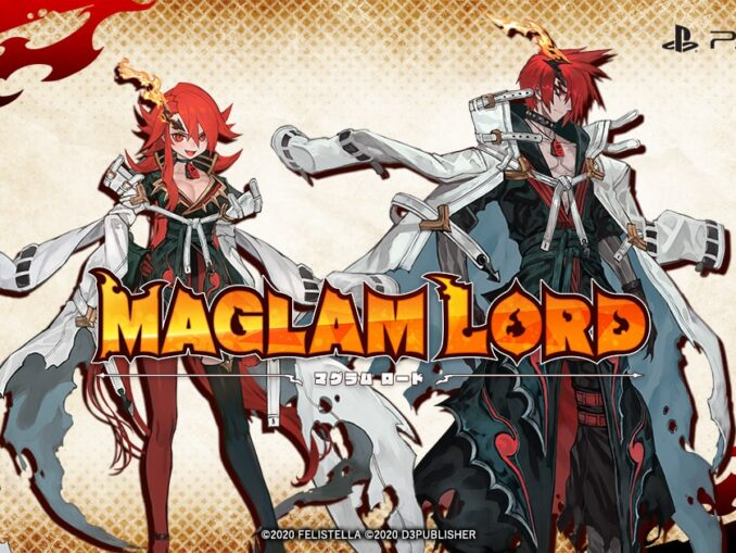 Nieuws - Maglam Lord – Opening