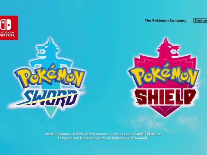 Nieuws - Making of van de Pokemon Sword and Shield TV reclame