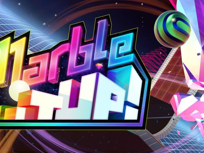 Release - Marble It Up!