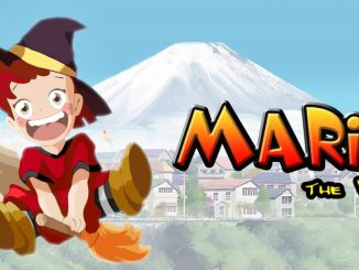 Release - Maria The Witch