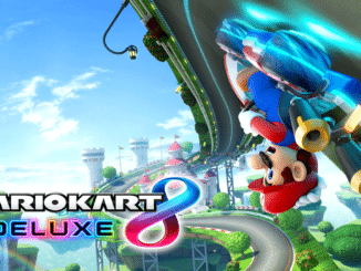 News - Mario Kart 8 Deluxe – Best Selling