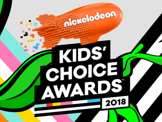 Mario Kart 8 Deluxe & Super Mario Odyssey nominated for Kids Choice awards