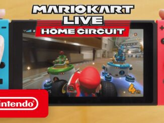 Mario Kart Live: Home Circuit – Nieuwe Trailer en Developer Interview