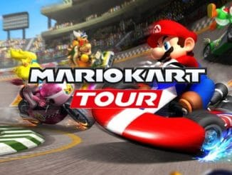 Nieuws - Mario Kart Tour – Gesloten Android Beta in de VS en Japan