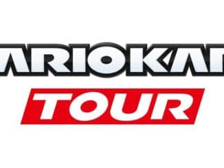 Mario Kart Tour coming Summer 2019
