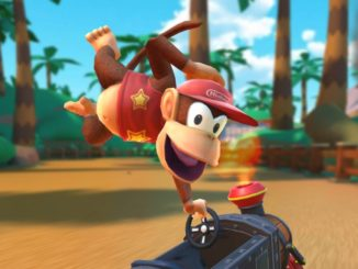 Mario Kart Tour – Diddy Kong Pack costs a ridiculous £39 …