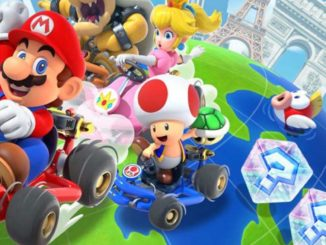 Mario Kart Tour downloaded 123,9 million times in first month