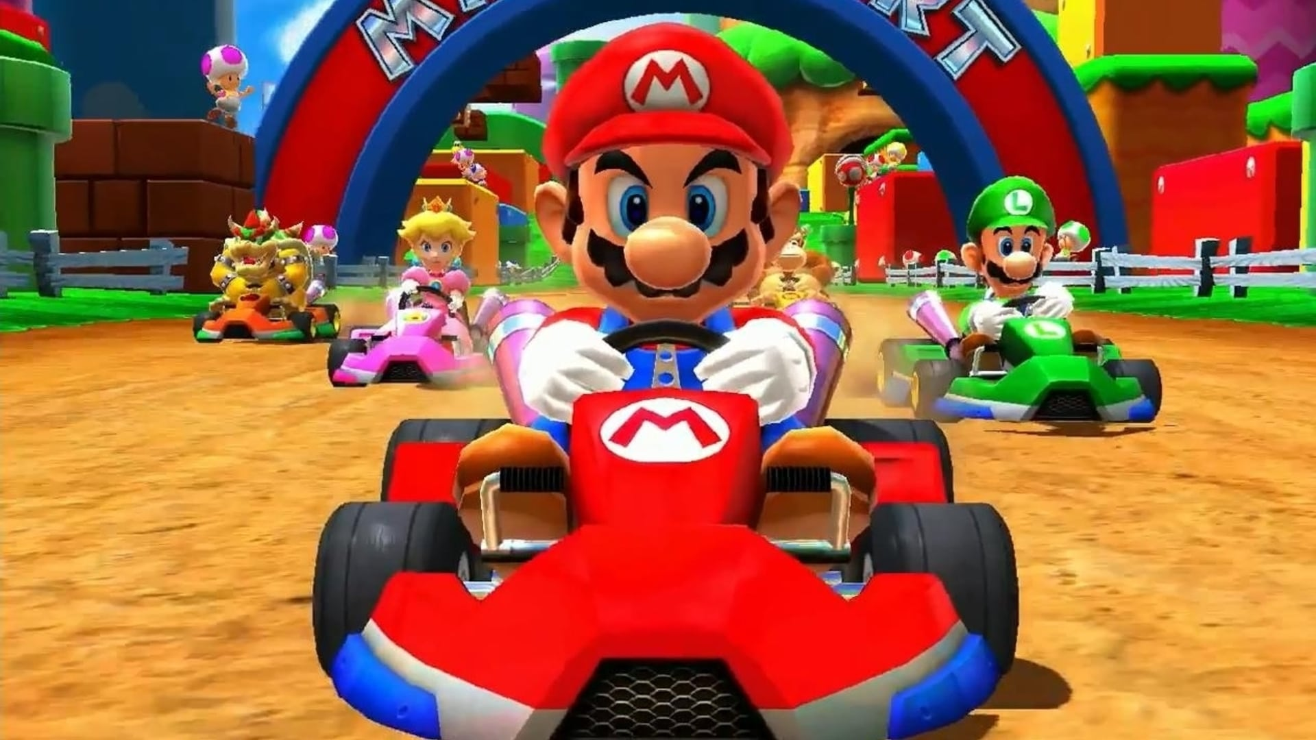 Mario Kart Tour – fastest Nintendo mobile game launch in history