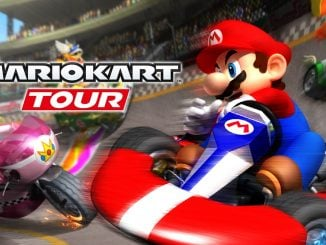 Mario Kart Tour (iOS / Android) is free-to-start