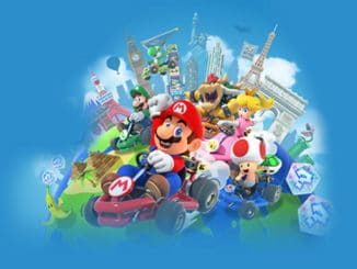 Mario Kart Tour – meest gedownloade iPhone-game van 2019