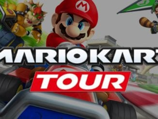 News - Mario Kart Tour not at E3 because…