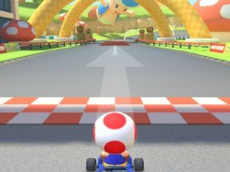 Mario Kart Tour – Race around tracks in reverse