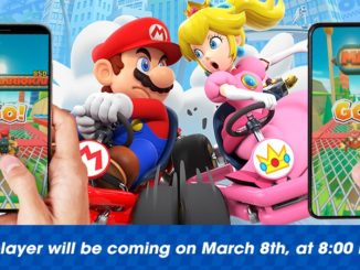 Mario Kart Tour – Real-time multiplayer voor iedereen