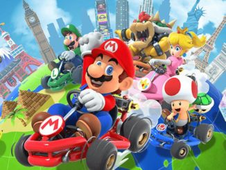 Mario Kart Tour – unlockable characters & kart appearance rates