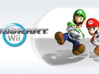 Mario Kart Wii at Amazon best sellers last month