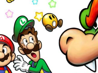 Mario & Luigi: Bowser's Inside Story + Bowser Jr's Journey – updated