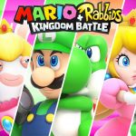 Mario + Rabbids: Kingdom Battle krijgt gratis Versus Mode