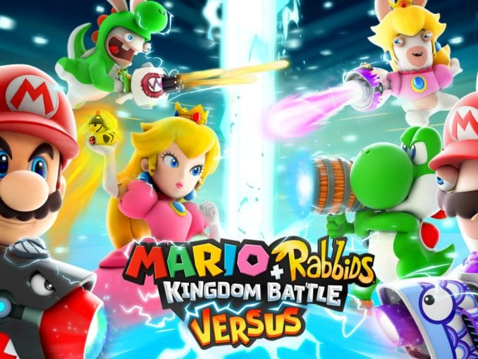 Rumor - Mario + Rabbids Team could have pitched new idea