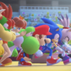 Mario & Sonic At The Olympic Games Tokyo 2020 - New Trailer