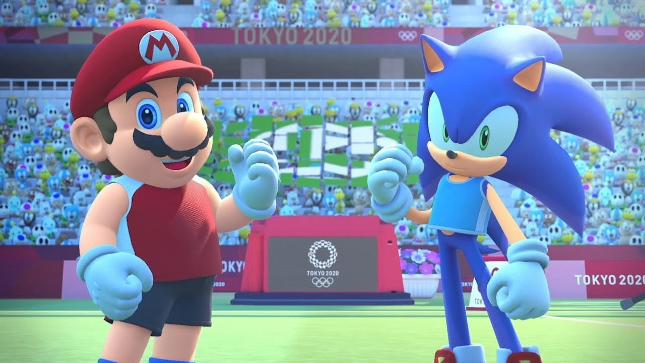 Mario & Sonic at the Olympic Games Tokyo 2020 – Overview Trailer, Story Mode en meer