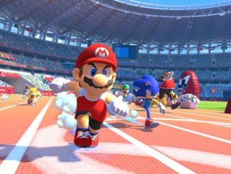 Mario & Sonic At The Olympic Games Tokyo 2020 + Persona Q2 Playable at E3 2019