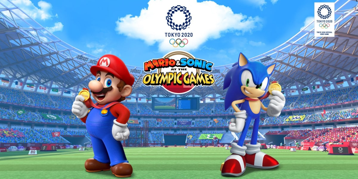 Mario & Sonic at the Olympic Games Tokyo2020 – SEGA onthult gastpersonages