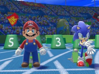 Mario & Sonic at the Tokyo 2020 Olympic Games TV Commercial
