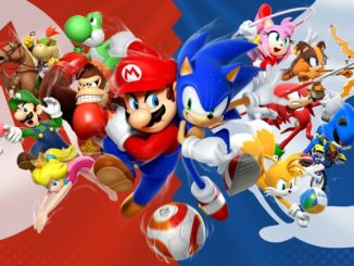 Mario & Sonic At The Tokyo Olympics coming this winter!