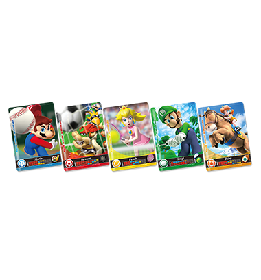 Release - Mario Sports Superstars