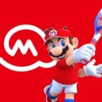 Mario Tennis Aces; Updated to 1.1.1