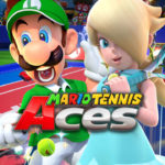 Mario Tennis Aces updated to 2.1.1