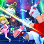 Mario Tennis Aces Version 2.1.0 Full Patch Notes