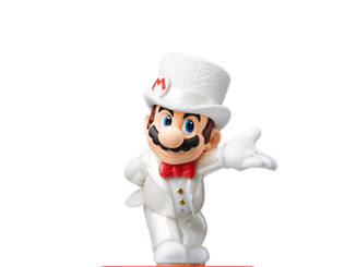 Release - Mario (Wedding Outfit)