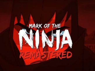Mark of the Ninja Remastered komt