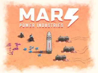 Release - Mars Power Industries