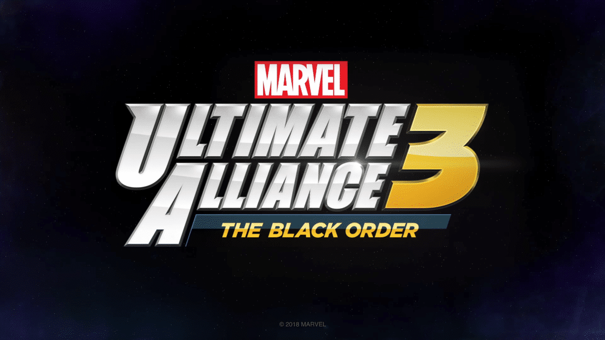 Marvel Ultimate Alliance 3 – Bestandsgrootte