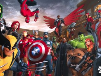 Marvel Ultimate Alliance 3 komt exclusief in 2019