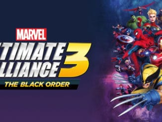 Marvel Ultimate Alliance 3: The Black Order – launch trailer