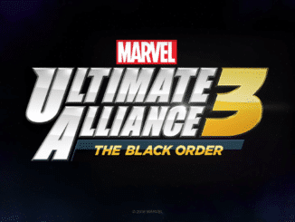 Marvel Ultimate Alliance 3: The Black Order komt 19 Juli