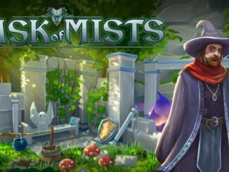 Release - Mask of Mists