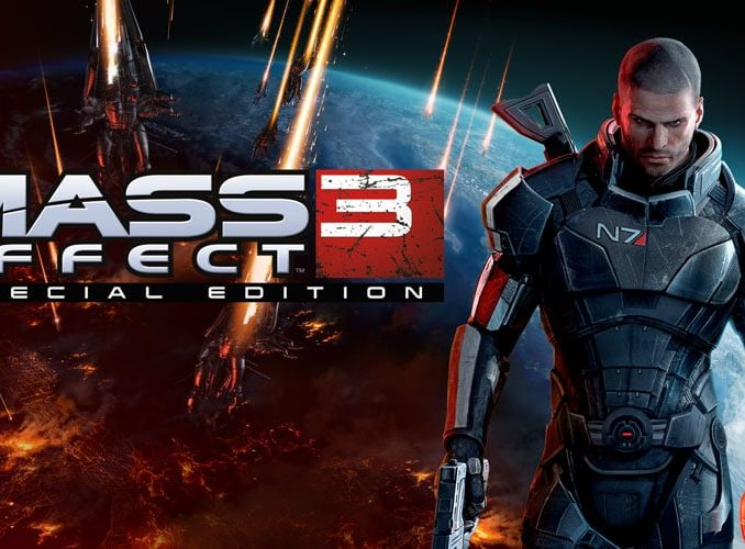 Release - Mass Effect 3 Special Edition