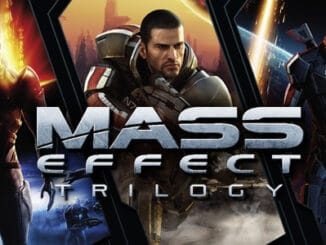 Mass Effect Trilogy Remaster exists, but NOT coming to Nintendo Switch