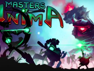 Nieuws - Masters Of Anima – Accolades trailer