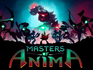 News - Masters of Anima release en nieuwe trailer