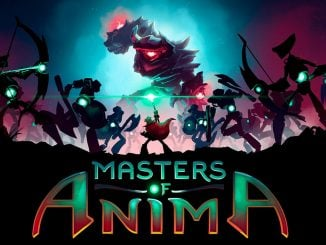 Masters of Anima release en nieuwe trailer